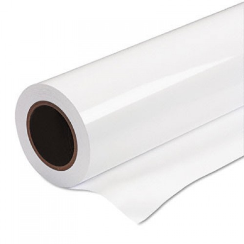 "Satin Poster Paper for Latex Printers 200gsm 54"" 1372mm x 50m Roll"